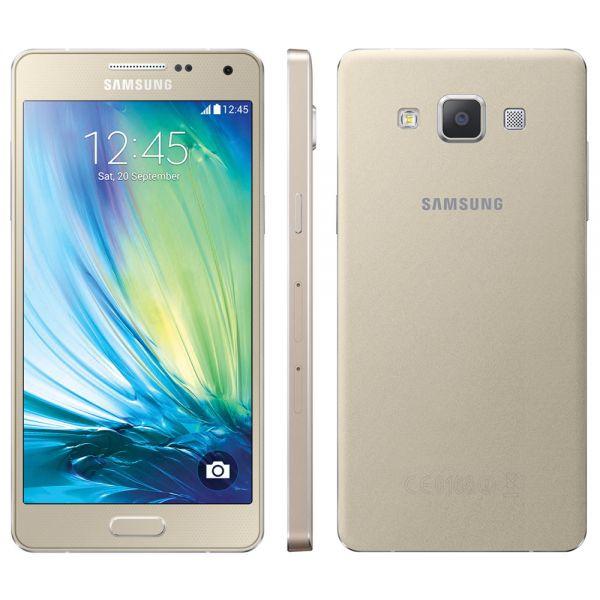 Samsung Galaxy A5 A500FU Doré reconditionné en France