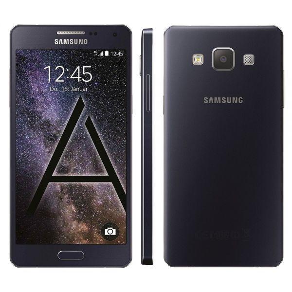 Samsung Galaxy A5 A500FU Noir reconditionné en France