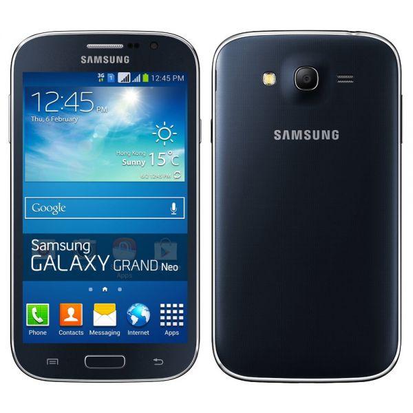 Samsung Galaxy Grand Neo Plus I9060I Noir reconditionné en France