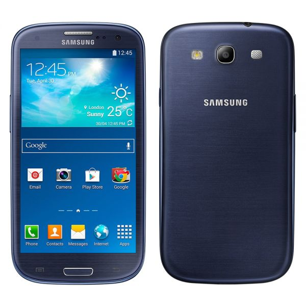 Samsung Galaxy S3 Neo GT-I9301l Bleu reconditionné en France