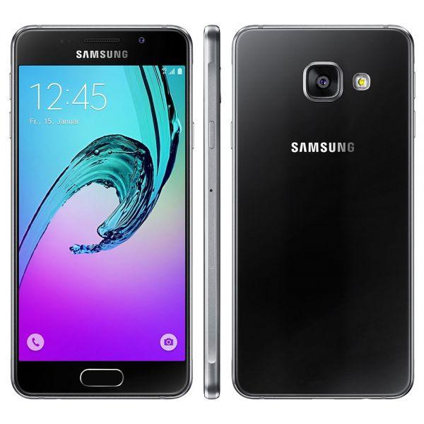 Samsung Galaxy A5 (2016) Noir reconditionné en France