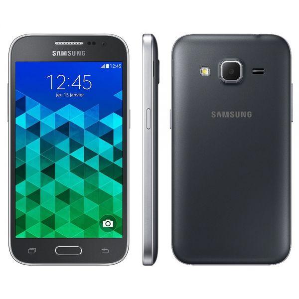 Samsung Galaxy Core Prime SM-G360F Noir reconditionné en France