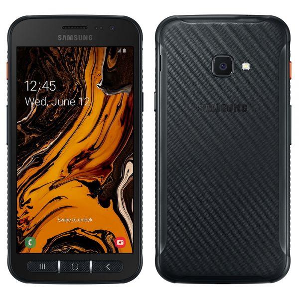 Samsung Galaxy Xcover 4s Dual Gris anthracite reconditionné en France