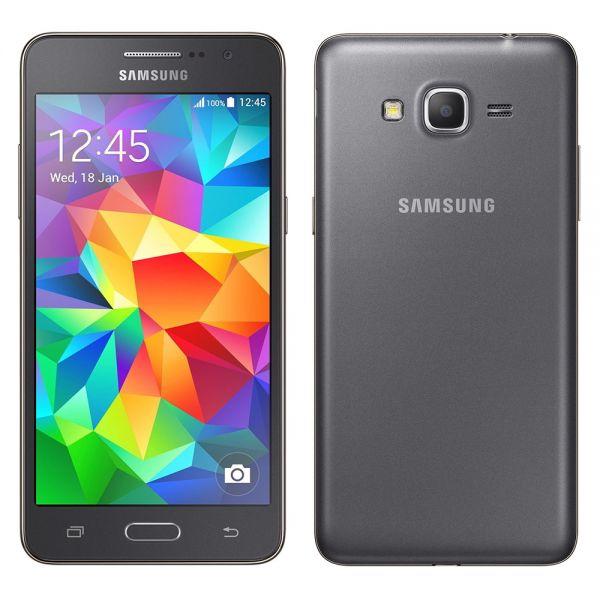 Samsung Galaxy Grand Prime Value edition Gris reconditionné en France