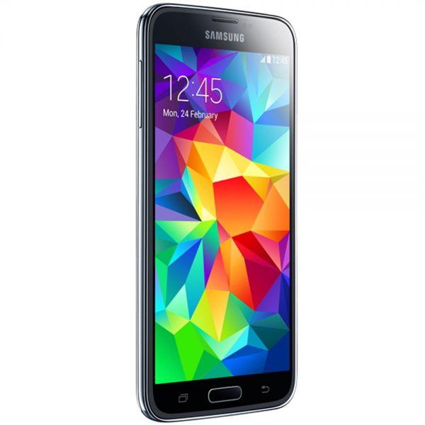 Samsung Galaxy S5 SM-G900F Noir reconditionné en France