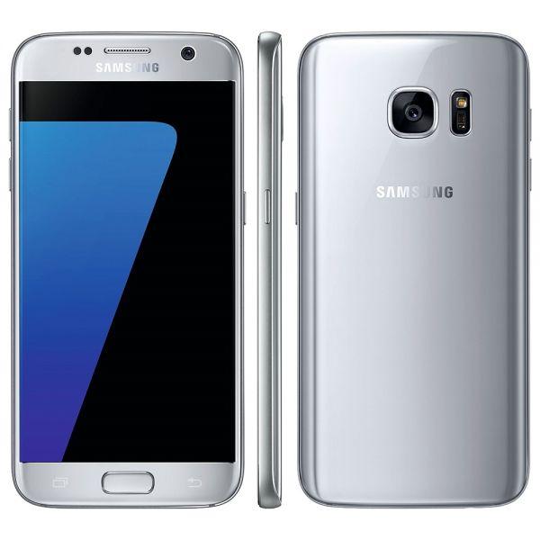 Samsung Galaxy S7 32 Go G930F Argent reconditionné en France