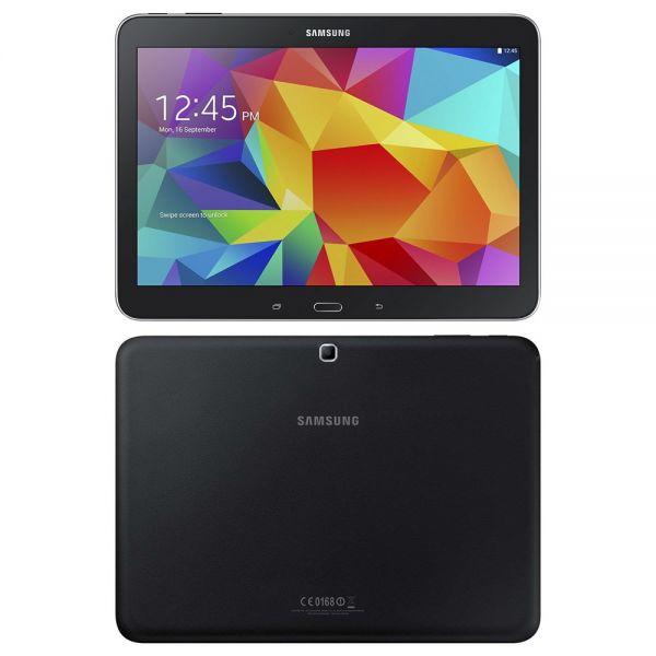 Samsung Galaxy Tab 4 10.1 Noir reconditionné en France