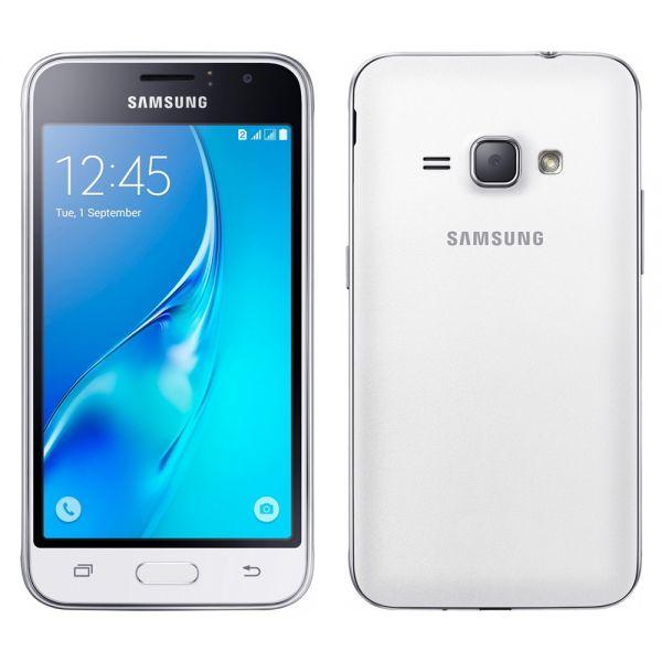 Samsung Galaxy J1 (2016) Blanc reconditionné en France