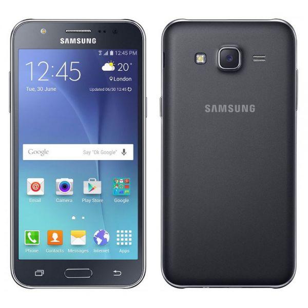 Samsung Galaxy J5 (2015) J500FN Noir reconditionné en France