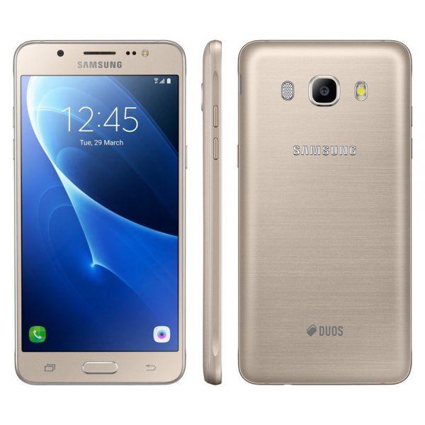 Samsung Galaxy J5 (2016) Doré reconditionné en France