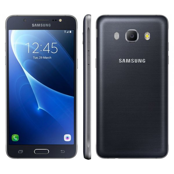 Samsung Galaxy J5 (2016) Noir reconditionné en France