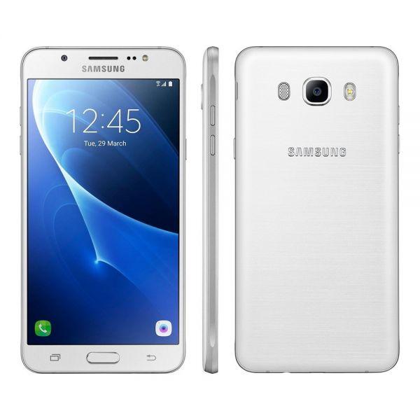 Samsung Galaxy J7 (2016) Blanc reconditionné en France