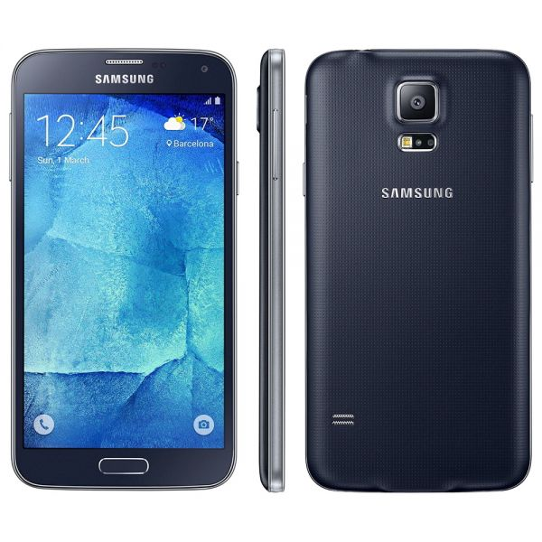 Samsung Galaxy S5 Neo Noir reconditionné en France