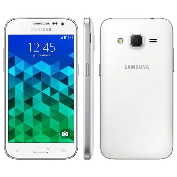 Samsung Galaxy Core Prime Value SM-G361 Blanc reconditionné en France
