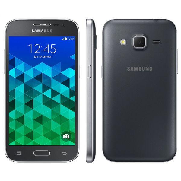 Samsung Galaxy Core Prime Value SM-G361 Noir reconditionné en France