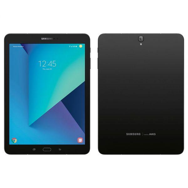 Samsung Galaxy Tab S3 9.7 SM-T825 3G Noir reconditionné en France