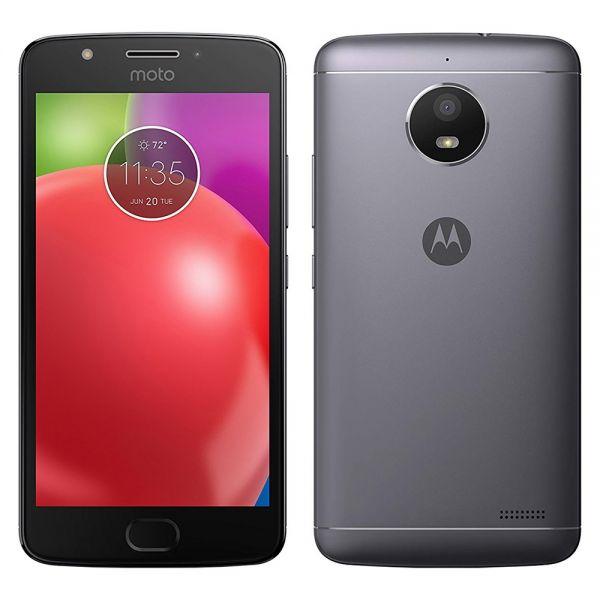 Motorola Moto E4 XT1761 Gris reconditionné en France
