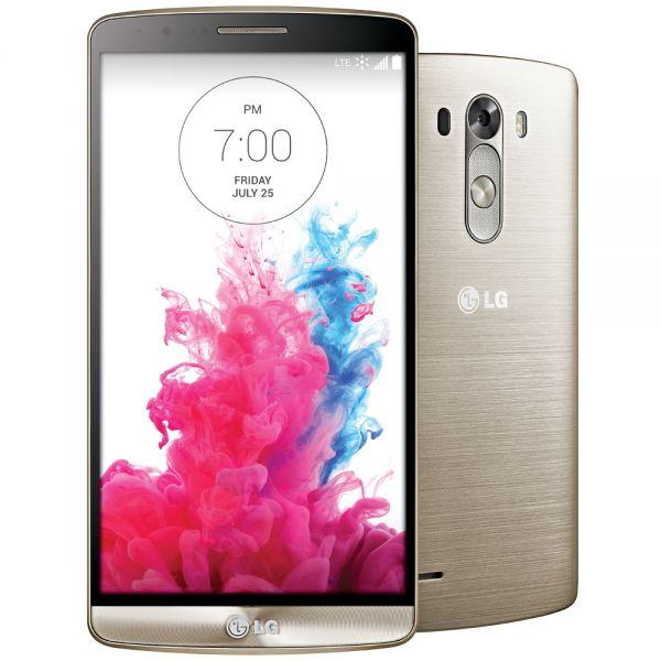 LG G3 D855 Doré reconditionné en France