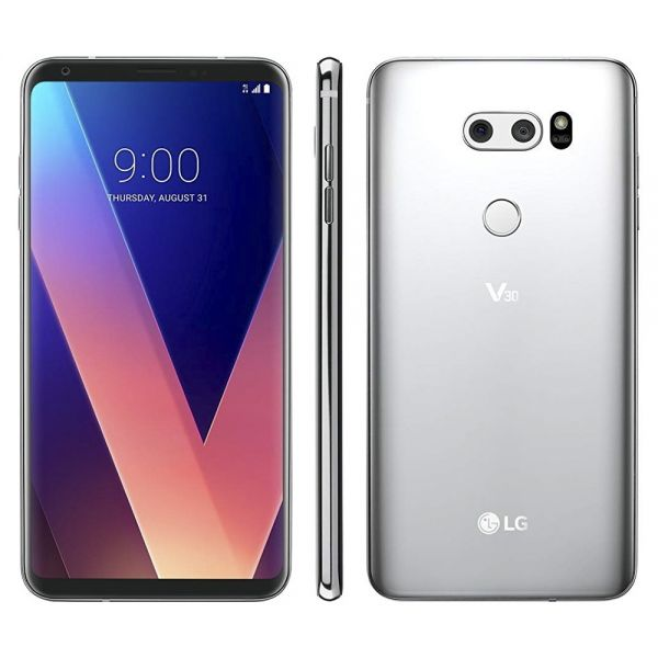 LG V30 Gris reconditionné en France
