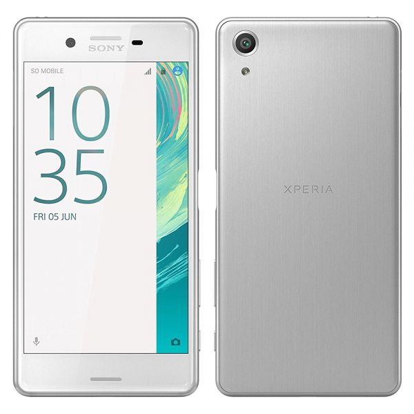 Sony Xperia X Performance Argent reconditionné en France