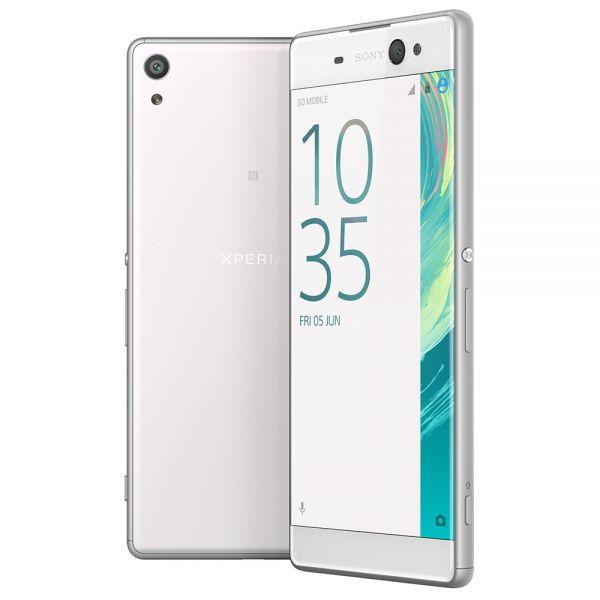 Sony Ericsson Xperia XA Blanc reconditionné en France