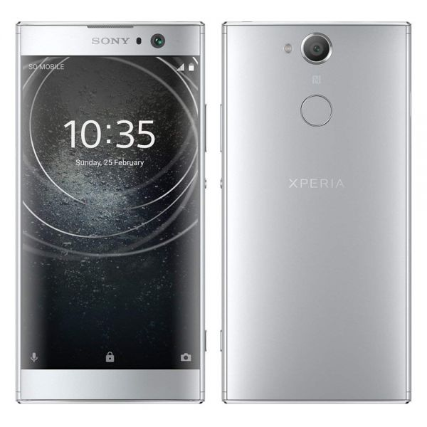 Sony Xperia XA2 Argent reconditionné en France