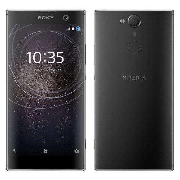 Sony Xperia XA2 Noir reconditionné en France