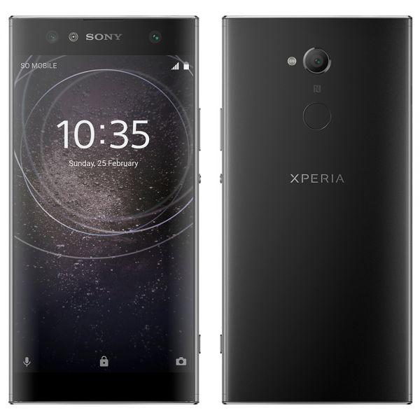 Sony Xperia XA2 Ultra Noir reconditionné en France