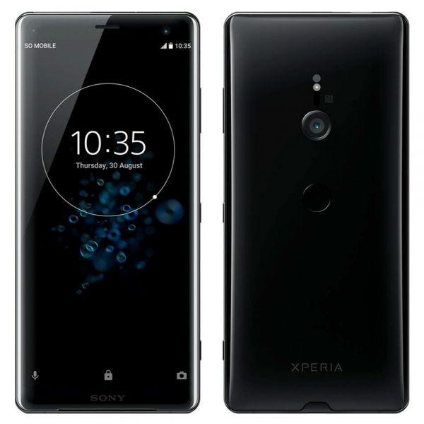 Sony Xperia XZ3 dual H9436 Noir reconditionné en France