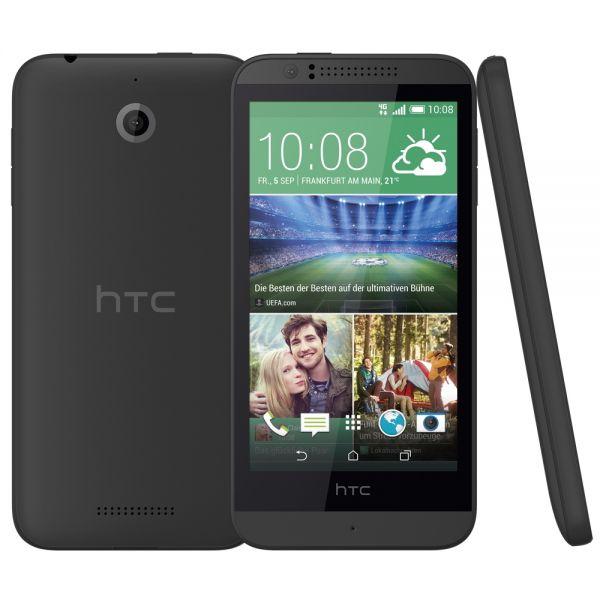 HTC Desire 510 Gris reconditionné en France