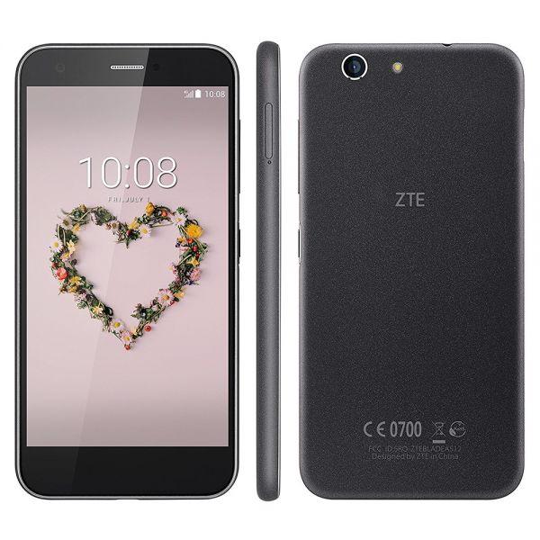 ZTE Blade a512 Noir reconditionné en France