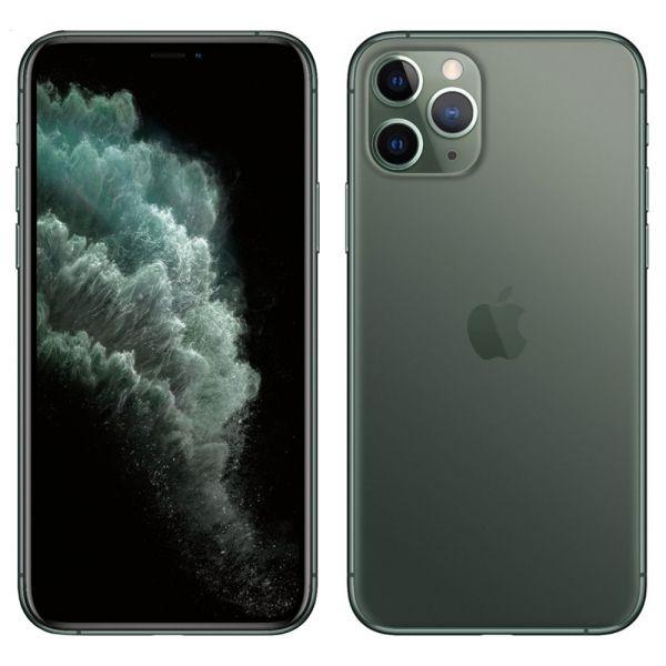 Apple Iphone 11 Pro 256 Go Vert reconditionné en France