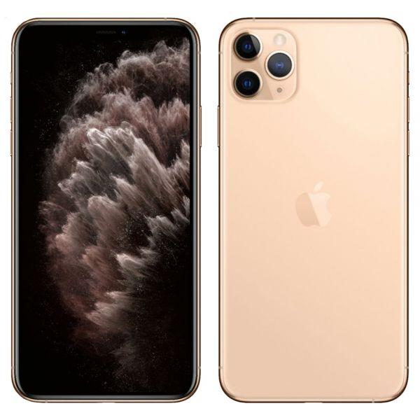 Apple Iphone 11 Pro Max 64 Go Doré reconditionné en France