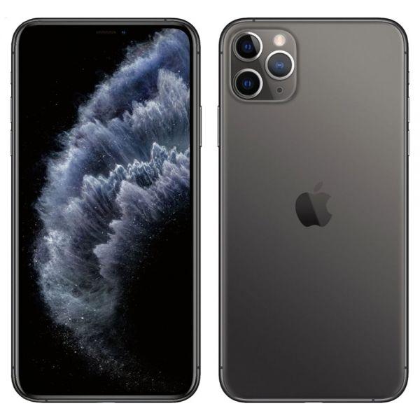 Apple Iphone 11 Pro Max 64 Go Gris reconditionné en France