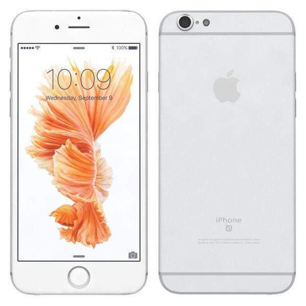 Apple iPhone 6s Plus 32 Go Argent reconditionné en France