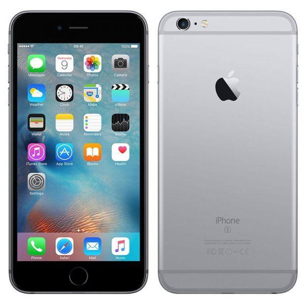Apple iPhone 6s Plus 32 Go Gris reconditionné en France