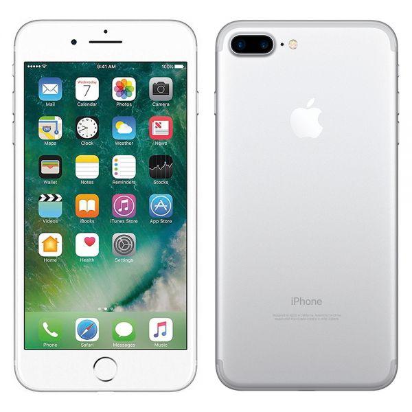 Apple iPhone 7 Plus 32 Go Argent reconditionné en France