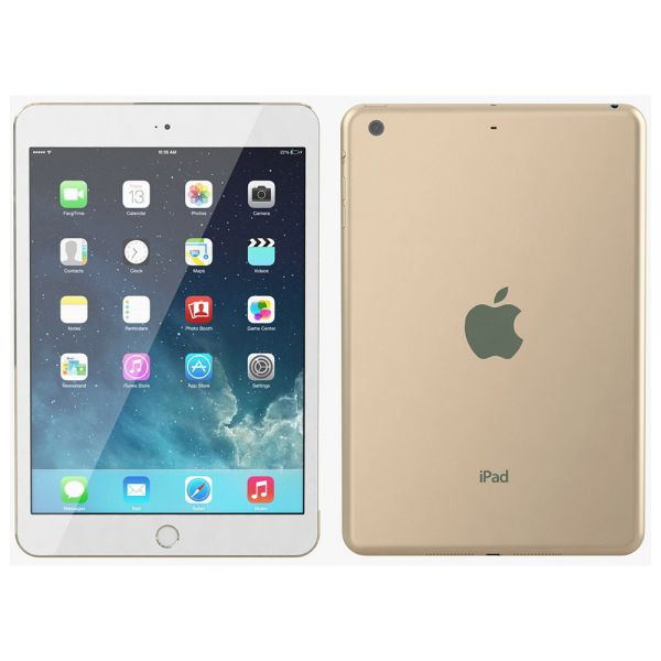 Apple iPad mini 3 16 go Wifi Doré reconditionné en France