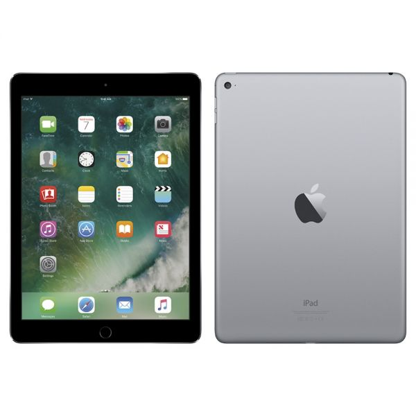 Apple iPad Air 2 16 Go Noir reconditionné en France