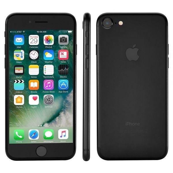 Apple iPhone 7 128 Go Noir reconditionné en France