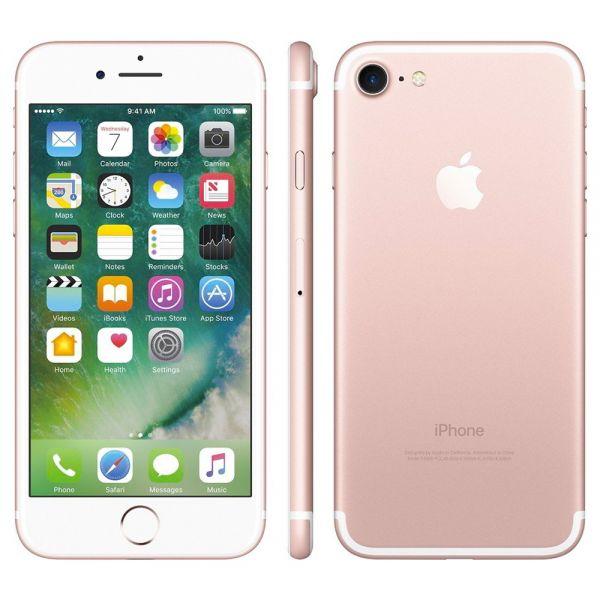 Apple iPhone 7 128 Go Rose reconditionné en France