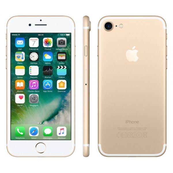 Apple iPhone 7 256 Go Doré reconditionné en France