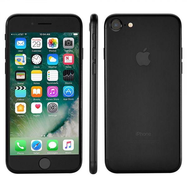 Apple iPhone 7 256 Go Noir reconditionné en France