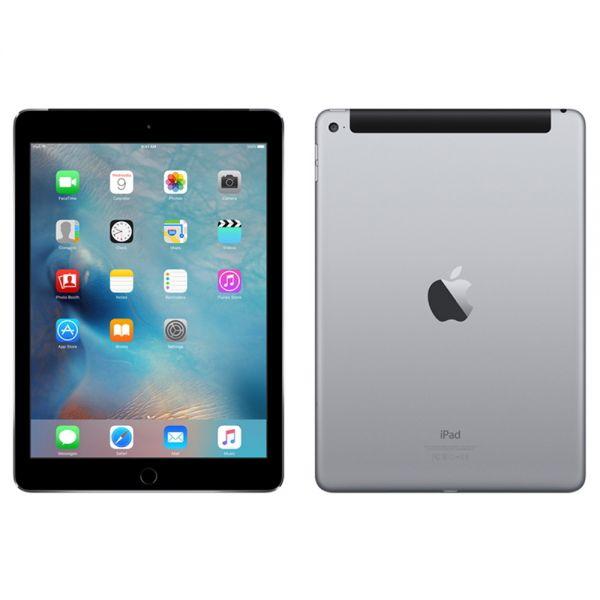 Apple iPad Air 2 16 Go Wifi + Cellular Gris reconditionné en France
