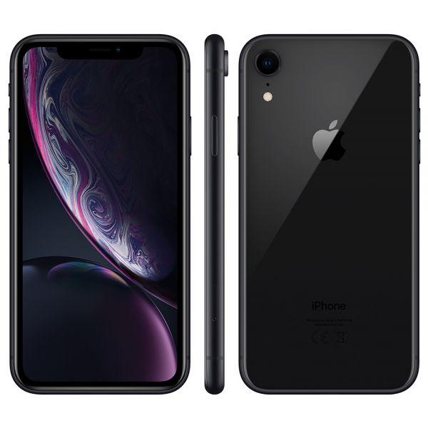 Apple Iphone XR 256 Go Noir de jais reconditionné en France
