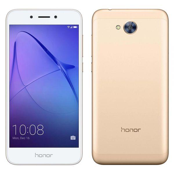 Huawei Honor 6A L22 Doré reconditionné en France