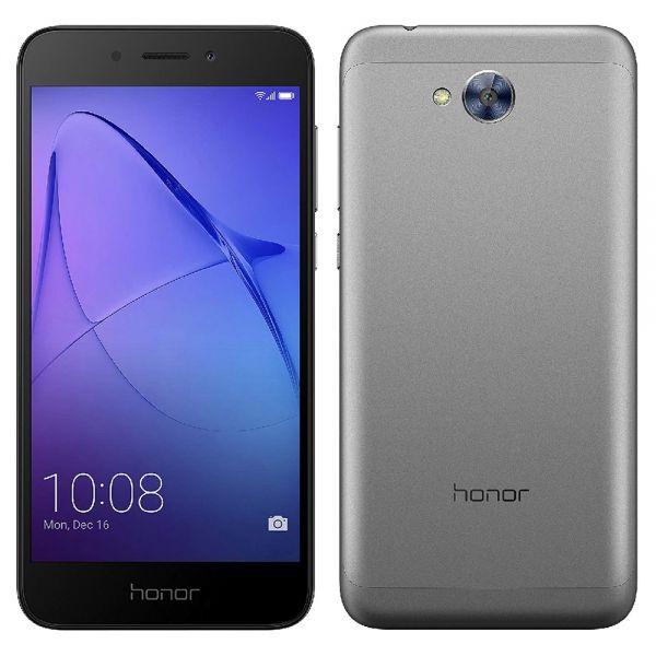 Huawei Honor 6A L22 Gris reconditionné en France