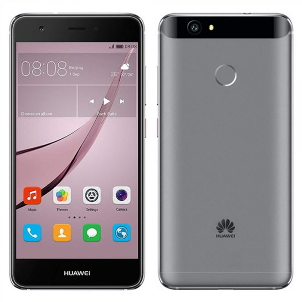 Huawei Nova Gris reconditionné en France