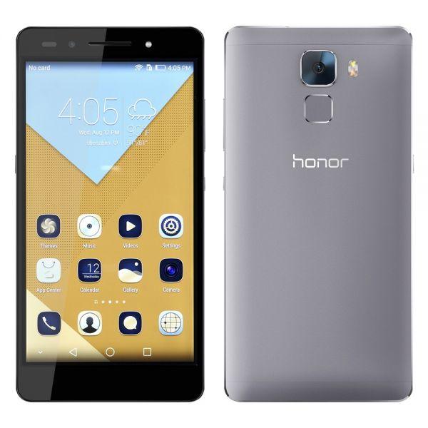 Huawei Honor 7 dual sim Gris reconditionné en France