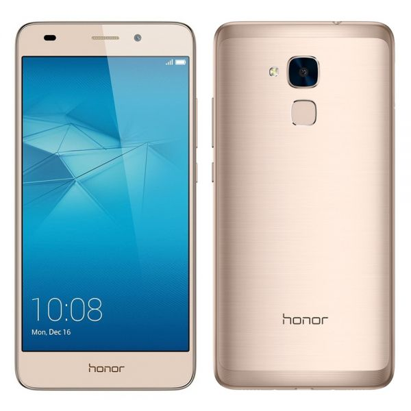 Huawei Honor 7 Lite Doré reconditionné en France